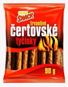 Tyčinky Čertovské 90g
