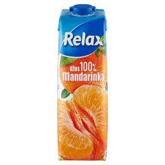 Relax 100% mandarinka 1l