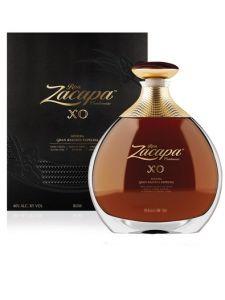 Ron Zacapa Cen XO 25y 0,7l 40%