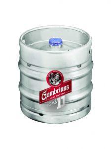 Gambrinus 11% 30l KEG