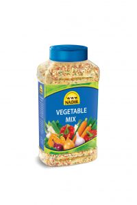 Vegetable mix 1kg