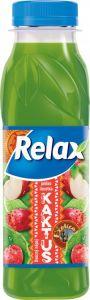 Relax exotica kaktus 0,3l pet