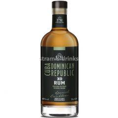 Rum XO Cuba Dominican Republic 0,7 46%