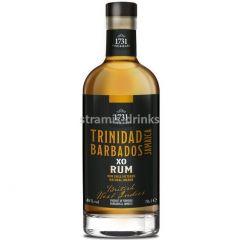 Rum XO Jamaica Trinidad Barbado 0,7l 46%