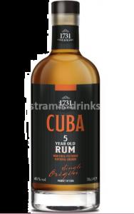 Fine a Rare Cuba rum 5y 0,7l 46%