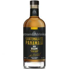 Rum XO Belize Guatemala Panama 0,7l 46%