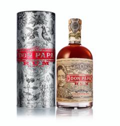 Rum Don Papa 0,7l 40% tuba