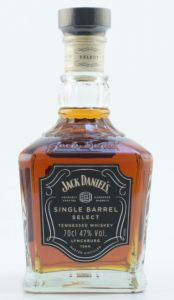 Jack Daniels Single Barrel 0,7l 45%