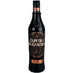 Rum Bucanero Elixír 7star 0,7l 34%