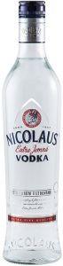 Nicolaus Vodka extra jemná 1l 38%