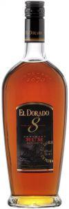 Ron El Dorado 8y 0,7l 40%