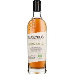 Ron Barcelo Organico 0,7l 37,5%