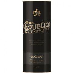 Republika Rum Ex 0,7l 38% tuba
