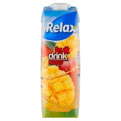 Relax Fruit drink mango 1l