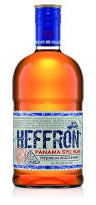 Rum Heffron 0,7l 38%
