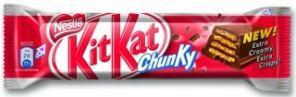 Kit kat chunky 40g