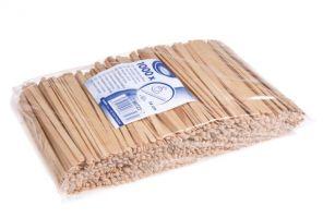 Míchátka 1000ks dřevo