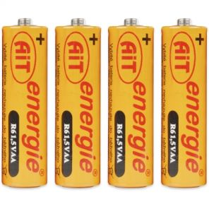 Baterie AIT tužková  R6