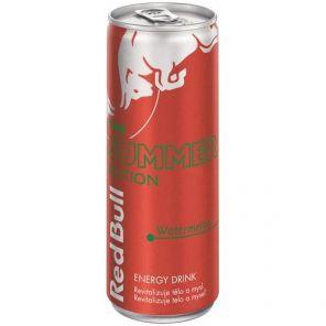 Red Bull Edition Summer 0,25l plech