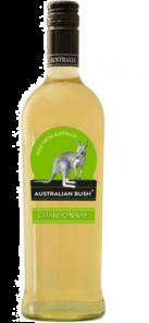 Australian Bush Chardonnay 0,75l bílé