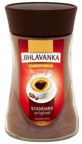 Káva Jihlavanka instantní 200g standard