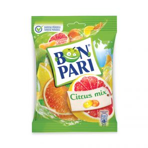 Bon Pari citrus mix 90g