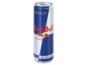 Red Bull 0,355l Big Boy plech