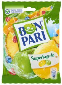 Bon Pari super kyselé 90g