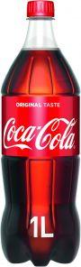 Coca Cola 1l pet