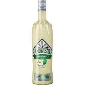 Amundsen vodka jablko 1l 15%