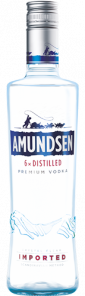 Amundsen vodka 1l 37,5%