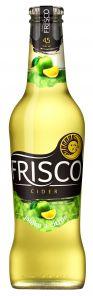 Frisco 0,33l Jablko/citron 4,5%