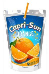 Capri sun 0,2l pomeranč