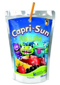 Capri sun 0,2l fun alarm