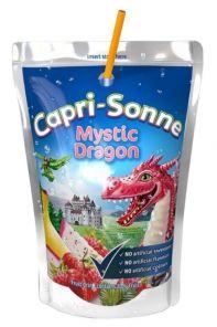 Capri sun 0,2l mystic dragon