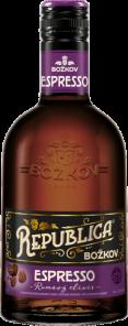 Republika Rum Espresso 0,7l 35%