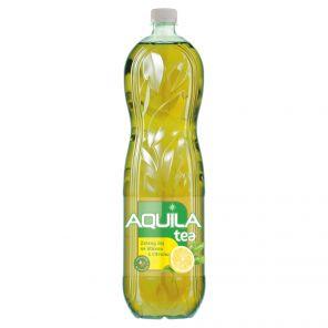 Aquila čaj 1,5l zelený citron