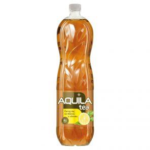 Aquila čaj 1,5l citron černý