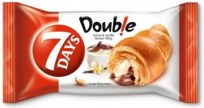 7 Days kakao+vanila 60g