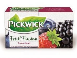 Čaj Pickwick lesní ovoce 40g