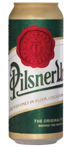 Pilsner Urquell 0,5l plech