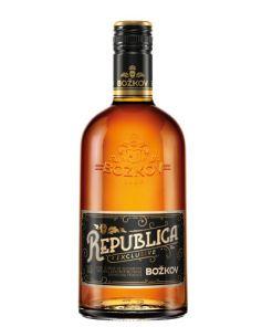 Republika Rum Ex 0,7l 38%
