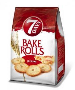 Bake Rolls pizza 70g
