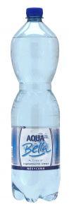 Aqua Bella 1,5l neperlivá