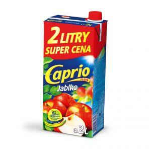 Caprio džus 2l jablko