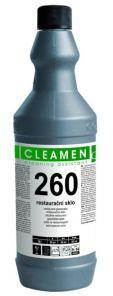 CL 260 na pivní sklo 1l