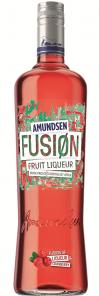 Amundsen vodka brusinka 1l 15%