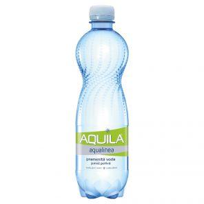 Aquila 0,5l jemně perlivá