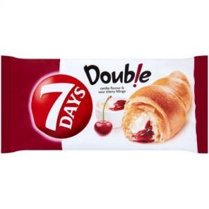 7 Days vanila+višeň 60g