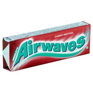 Airwaves Cherry mentol 14g